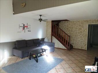 Vente Maison 5 pièces 92m² Savigny-le-Temple (77176) - photo