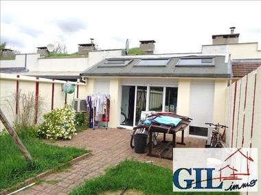 Vente Maison 6 pièces 95m² Savigny-le-Temple (77176) - photo