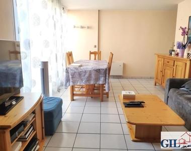 Vente Appartement 4 pièces 78m² Nandy - photo