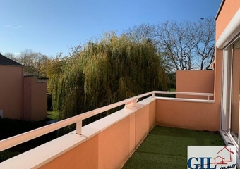 Vente Appartement 4 pièces 80m² Nandy - Photo 1