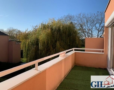 Vente Appartement 4 pièces 78m² Nandy - photo
