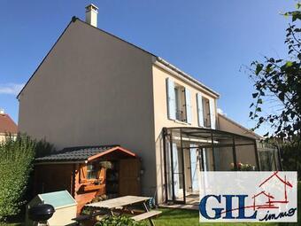 Vente Maison 7 pièces 140m² Savigny-le-Temple (77176) - Photo 1