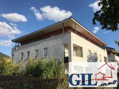 Vente Appartement 3 pièces 57m² Savigny-le-Temple (77176) - photo