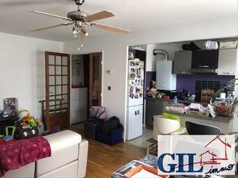 Vente Appartement 3 pièces 60m² Savigny-le-Temple (77176) - photo