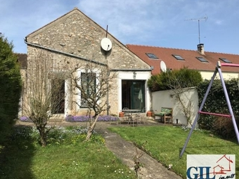 Vente Maison 5 pièces 137m² Savigny-le-Temple (77176) - photo