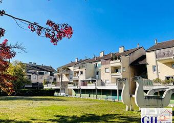 Vente Appartement 3 pièces 77m² SAVIGNY LE TEMPLE - Photo 1