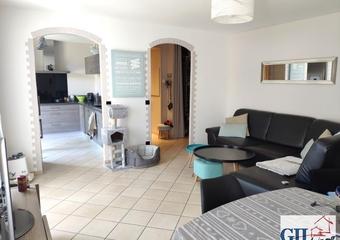 Vente Appartement 4 pièces 73m² Cesson - photo