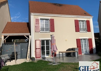 Vente Maison 6 pièces 88m² Nandy - Photo 1