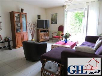 Vente Maison 6 pièces 115m² Savigny-le-Temple (77176) - photo