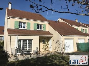 Vente Maison 6 pièces 110m² Savigny-le-Temple (77176) - Photo 1