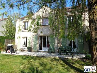Vente Maison 8 pièces 184m² Savigny-le-Temple (77176) - Photo 1