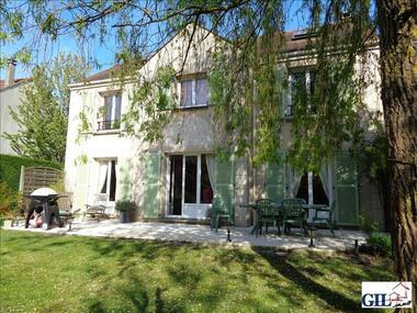 Vente Maison 8 pièces 184m² Savigny-le-Temple (77176) - photo