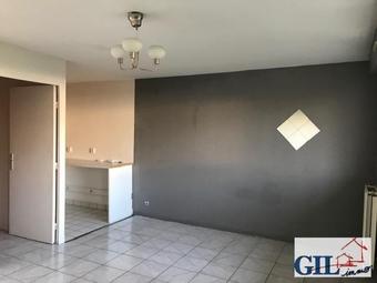 Vente Appartement 1 pièce 31m² Savigny-le-Temple (77176) - Photo 1