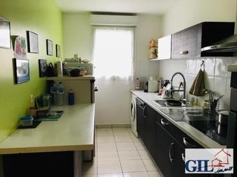 Vente Appartement 3 pièces 67m² Savigny-le-Temple (77176) - photo