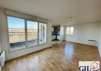 Vente Appartement 3 pièces 60m² Savigny le temple - Photo 1