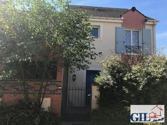 Vente Maison 5 pièces 117m² Savigny-le-Temple (77176) - Photo 1