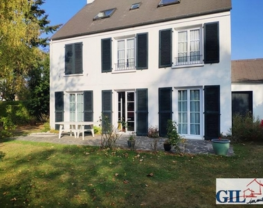 Vente Maison 9 pièces 180m² Cesson (77240) - photo