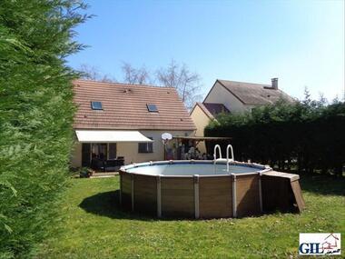 Vente Maison 5 pièces 104m² Savigny-le-Temple (77176) - photo