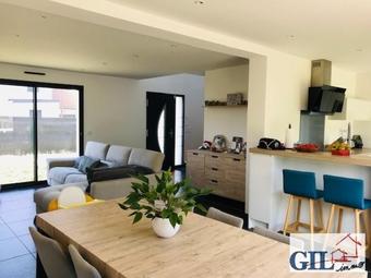 Vente Maison 7 pièces 140m² Limoges fourches - Photo 1