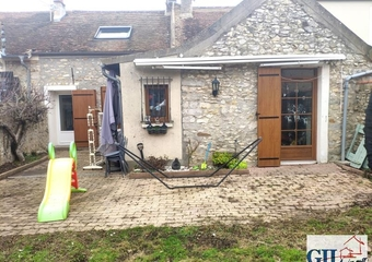 Vente Maison 6 pièces 112m² Cesson (77240) - Photo 1