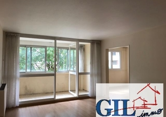 Vente Appartement 5 pièces 96m² Savigny-le-Temple (77176) - photo