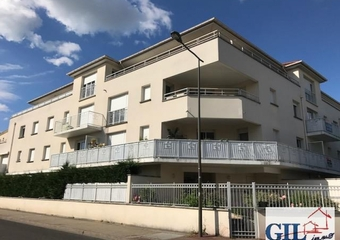 Vente Appartement 4 pièces 82m² Savigny le temple - Photo 1