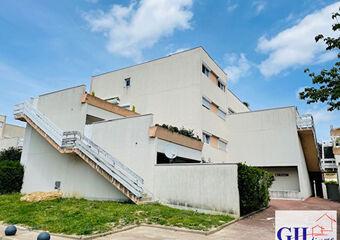 Vente Appartement 3 pièces 60m² SAVIGNY LE TEMPLE - Photo 1
