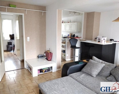Vente Maison 5 pièces 90m² Vert st denis - photo