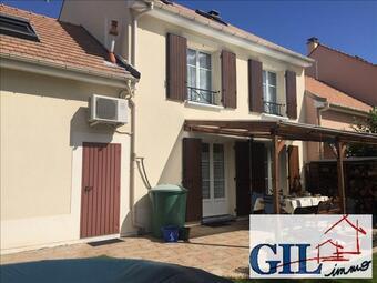 Vente Maison 7 pièces 118m² Savigny-le-Temple (77176) - Photo 1