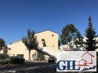 Vente Appartement 4 pièces 87m² Savigny-le-Temple (77176) - photo