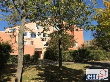 Vente Appartement 4 pièces 77m² Nandy (77176) - photo