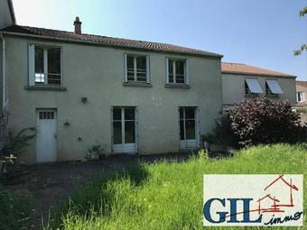 Vente Maison 6 pièces 96m² Savigny-le-Temple (77176) - photo