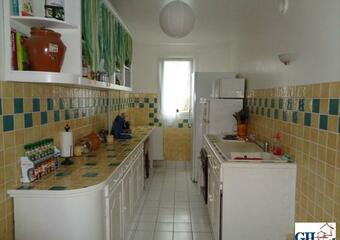Vente Appartement 4 pièces 80m² Savigny-le-Temple (77176) - Photo 1