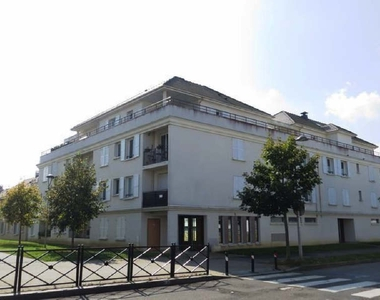 Vente Appartement 4 pièces 94m² Savigny-le-Temple (77176) - photo