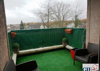 Vente Appartement 3 pièces 77m² Savigny le temple - photo