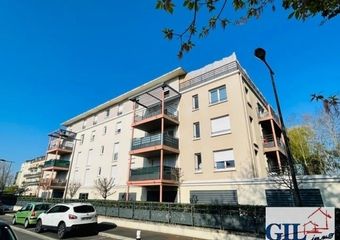 Vente Appartement 3 pièces 57m² Savigny le temple - Photo 1