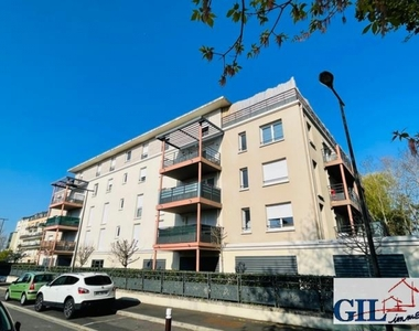Vente Appartement 3 pièces 57m² Savigny le temple - photo