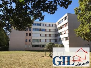 Vente Appartement 5 pièces 96m² Savigny-le-Temple (77176) - photo
