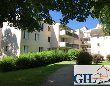 Vente Appartement 4 pièces 89m² Savigny-le-Temple (77176) - photo