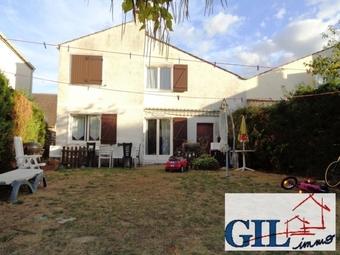 Vente Maison 4 pièces 90m² Savigny-le-Temple (77176) - Photo 1