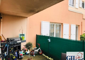 Vente Appartement 3 pièces 69m² Nandy (77176) - Photo 1