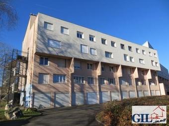 Vente Appartement 4 pièces 84m² Savigny-le-Temple (77176) - Photo 1