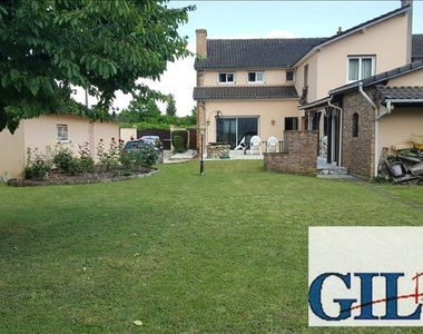 Vente Maison 9 pièces 210m² Cesson (77240) - photo