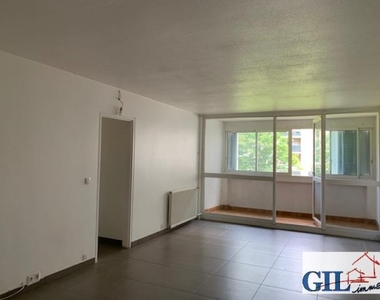 Vente Appartement 3 pièces 69m² Savigny le temple - photo