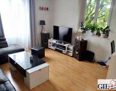 Vente Appartement 3 pièces 54m² Melun - photo