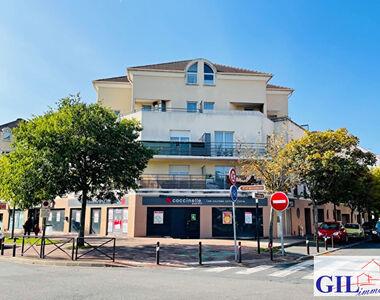 Vente Appartement 2 pièces 44m² SAVIGNY LE TEMPLE - photo