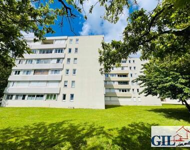 Vente Appartement 4 pièces 84m² SAVIGNY LE TEMPLE - photo
