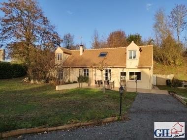 Vente Maison 6 pièces 130m² Morsang-sur-Seine (91250) - photo