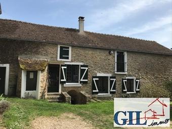 Vente Maison 5 pièces 137m² Savigny-le-Temple (77176) - Photo 1