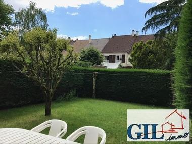 Vente Maison 5 pièces 100m² Savigny-le-Temple (77176) - photo